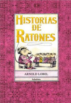 Resultado de imagen de Historias de ratones ~ Arnold Lobel
