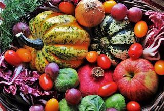 Consejos nutricionales: Alimentación en Otoño
