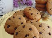 Mega cookies rellenas