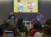 Business School organiza sesión preguntas respuestas directo Ágatha Ruiz Prada