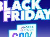 Arranca Black Friday PlayStation Store