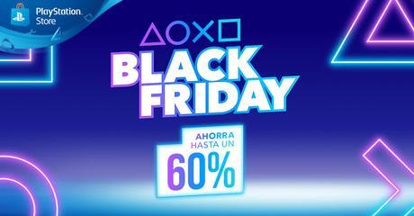 Arranca el Black Friday en PlayStation Store