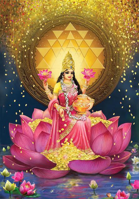 Sri yantra, aprende sobre su significado, beneficios, mantras y más