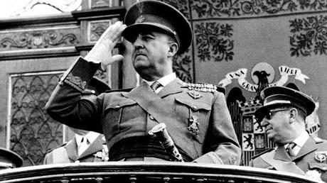 Francisco Franco, 2.019, ¡Presente!