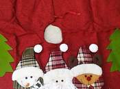 ¿Cómo personalizar base árbol Navidad?