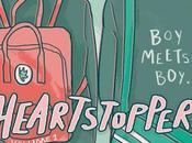 Teen Planet publicará 'Heartstopper', Alice Oseman