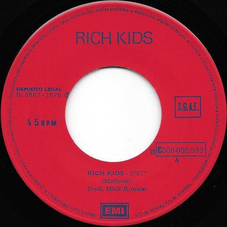 Rich kids - Rich kids 7