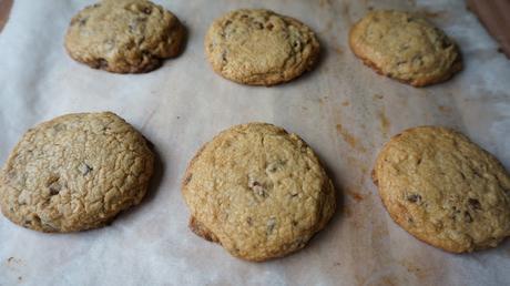 Cookies tipo Zuckys