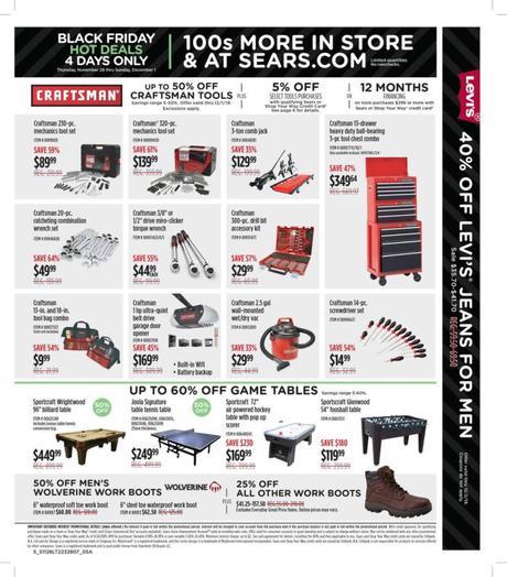 Sears Black Friday anuncio (11)
