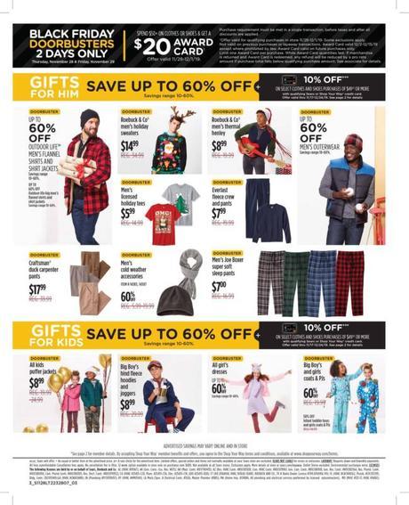 Sears Black Friday anuncio (4)
