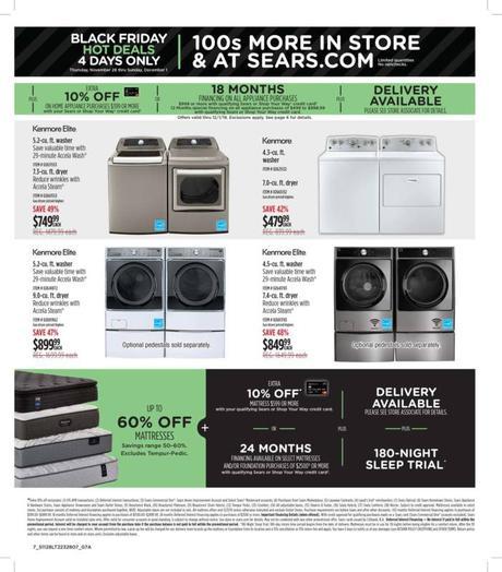 Sears Black Friday anuncio (15)