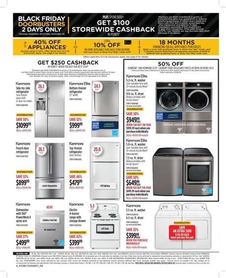 Sears Black Friday anuncio (9)
