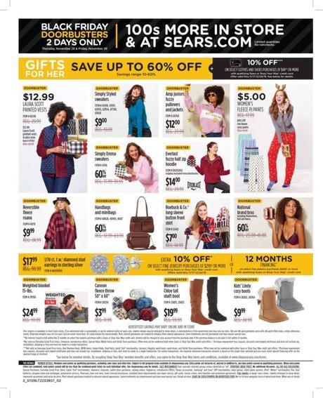 Sears Black Friday anuncio (3)