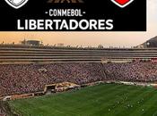 Flamengo consagró campeón Copa Libertadores dando vuelta resultado final partido.