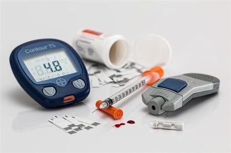Reglas de la dieta para la prevención de la diabetes
