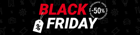 Súper descuentos BLACK FRIDAY 2019!