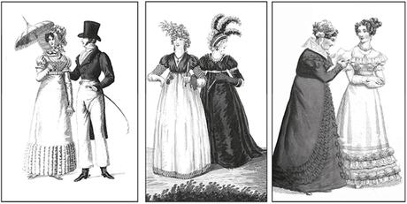 UNA PAREJA CASI PERFECTA: ¡Una divertida comedia victoriana!