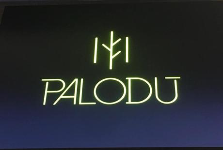 PALODÚ RESTAURANTE (CRISTINA CÁNOVAS - DIEGO AGUILAR)