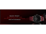 BLACK FRIDAY DANIEL WELLINGTON!.