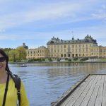 El Palacio de Drottningholm