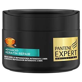 Keratin Repair de Pantene Advanced