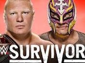 Resultados Survivor Series 2019