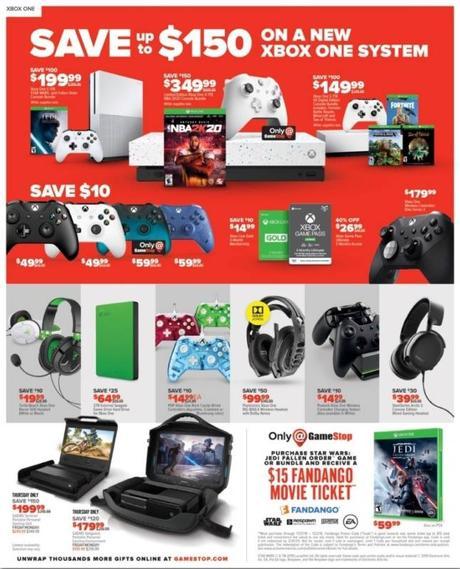 Gamestop Black Friday (6)