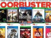 Ofertas GameStop Black Friday 2019 FOLLETO)