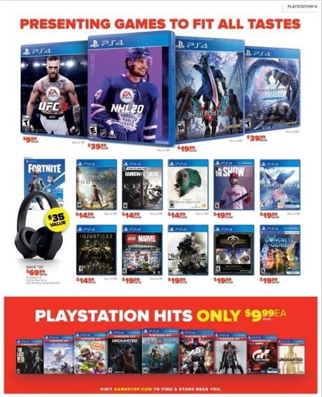 Gamestop Black Friday (5)