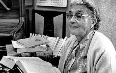 María Moliner, mucho más que un diccionario