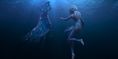 """Digna sucesora de su predecesora – Crítica de """"Frozen II"""" (2019)"""