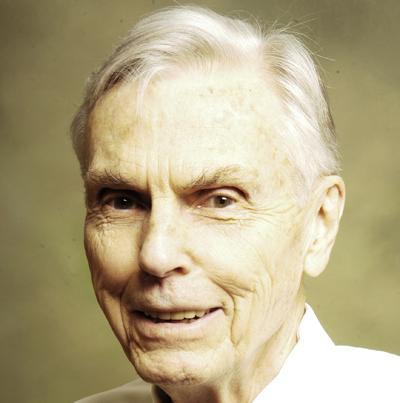 John T. Tate, el matemático modesto
