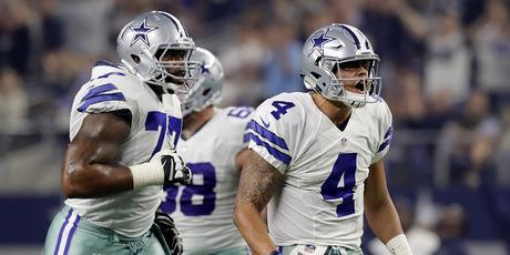 Pronóstico de apuestas NFL 2019 – Bills vs Cowboys (Thanksgiving)