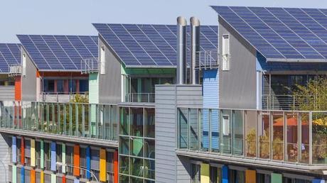 Alemania ha impulsado el autoconsumo de renovables en las viviendas