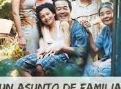 asunto familia hirokazu kore-eda
