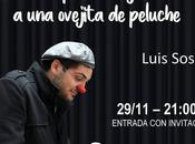 """Teatro foro interactivo: """"Nino, entre precario.."""" Luis Sosa"""