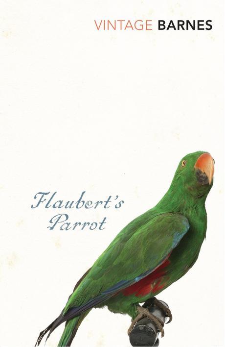 Resultado de imagen de flaubert's parrot