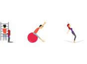 ejercicio como parte sustancial fisioterapia