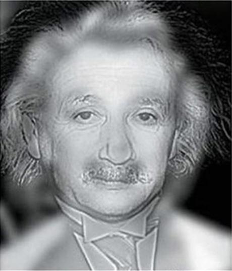 Albert Monroe o Marilyn Einstein…