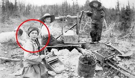 ¿Es Greta Thunberg una viajera en el tiempo?