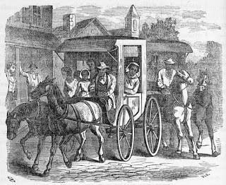 De la agenda social, servicios sociales y carruajes del siglo XIX