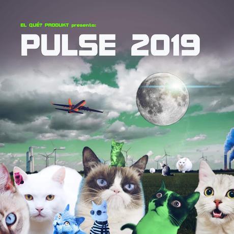 V.A - PULSE 2019 ( EL QUÉ? PRODUKT COMPILATION )