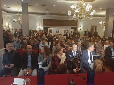 La Diputación de León  llama a romper el silencio para acabar con la violencia de género