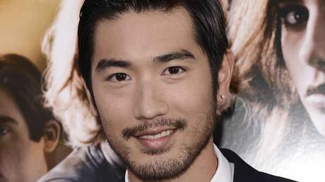 Fallece el actor Godfrey Gao