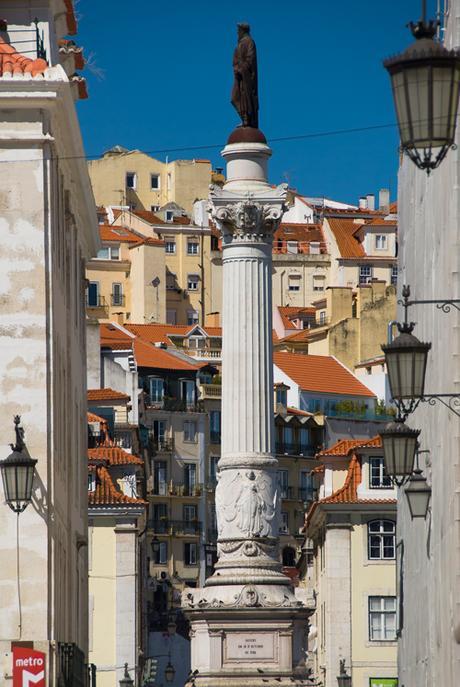 Lisboa y sus alrededores