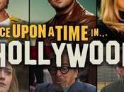 Once Upon Time Hollywood sobrevaloración película olvidable