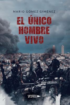 Mario Gómez: «El género zombi es muy cerrado y siempre acaba tratando de supervivencia»