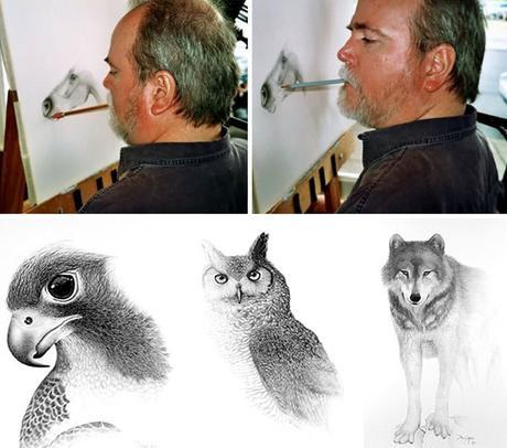 Artistas Especiales  Doug Landis