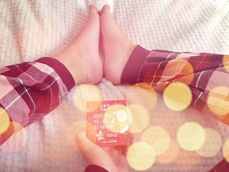 Regalar un pijama siempre es una buena idea