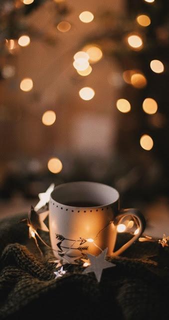 El Árbol de la Navidad de la pureza y verdad